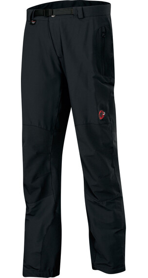 Mammut M's Courmayeur Advanced Pants black